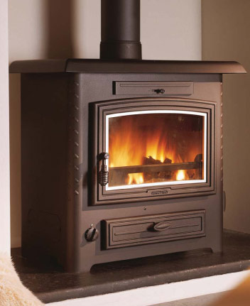Aarrow TF90 Stove