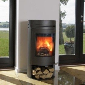 Aduro 1 Wood Stove