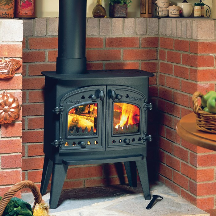 Villager Kitchener Stove Review Which Stove