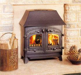 Villager Bl Bh Woodburning Stove Stove Review Which Stove