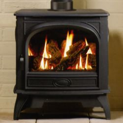 Dovre 425 Balanced Flue Gas Stove Review - Which Stove